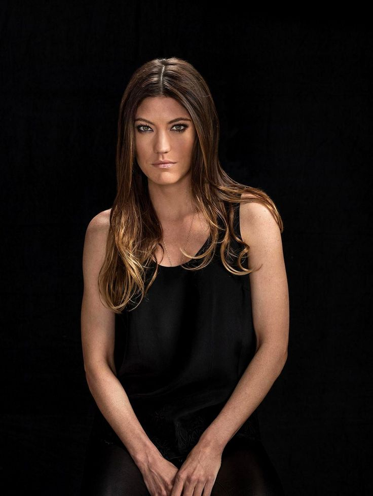 Jennifer Carpenter as Debra Morgan - Dexter