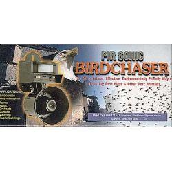 odstraszacz na ptaki gołębie szpaki kuny łasice myszy