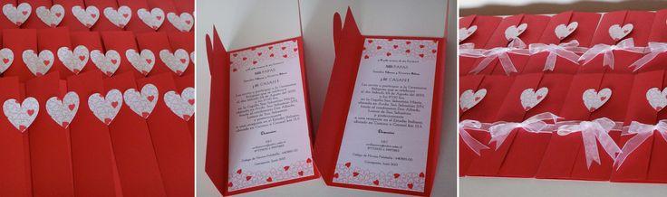 Partes de matrimonio