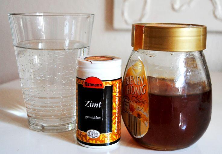 Dieses Getränk lässt die Kilos purzeln – 123456