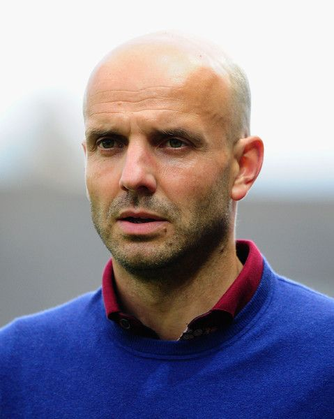 Paul Tisdale Photos Photos - Paul Tisdale, Manager of Exeter City during the Pre Season Friendly match between Exeter City and Cardiff City at St James Park on July 28, 2016 in Exeter, England. - Exeter City v Cardiff City - Pre-Season Friendly