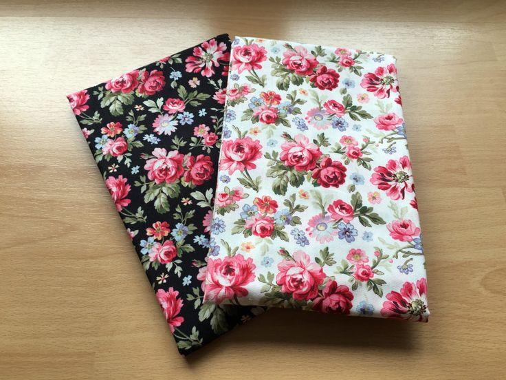 fabric love... beautiful fall fabrics <3