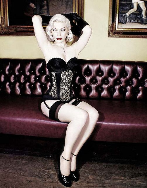 can i be a pin up? lingerie obsession... #dollface #dollfacecompany http://www.dollfacecompany.com
