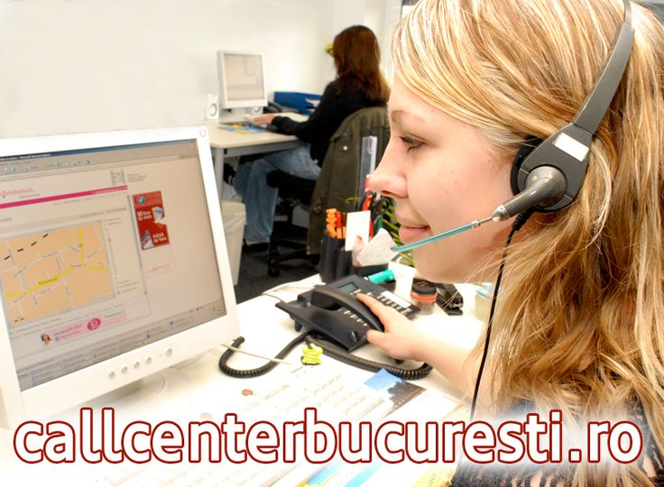 operator call center Bucuresti Romania