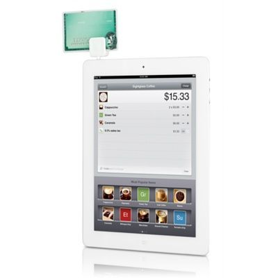 Nice Credit Card Machine: Square Credit Card Reader for iPad...  Granola Check more at http://creditcardprocessing.top/blog/review/credit-card-machine-square-credit-card-reader-for-ipad-granola/