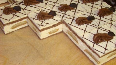 Bobi kocky, recepty, Zákusky, recipe dessert | Tortyodmamy.sk