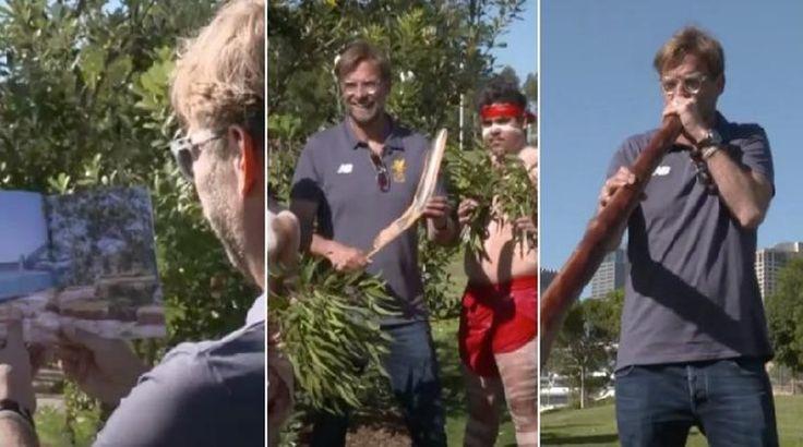 [Πρώτο Θέμα]: Ο Κλοπ κάνει τον τουρίστα στην Αυστραλία | http://www.multi-news.gr/proto-thema-klop-kani-ton-tourista-stin-afstralia/?utm_source=PN&utm_medium=multi-news.gr&utm_campaign=Socializr-multi-news
