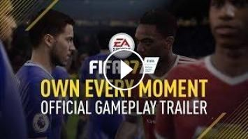 Complete innovation in the way players think and move, physically interact with opponents, and execute in attack lets fans own every moment on the pitch. The MEIJI YASUDA J1 League and J.League Cup tournament will feature in FIFA 17 when the game launches this September.