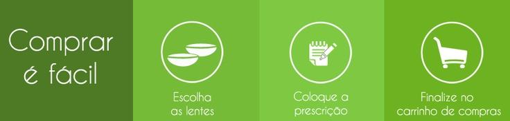 Lentes de Contacto | Projecto Optico