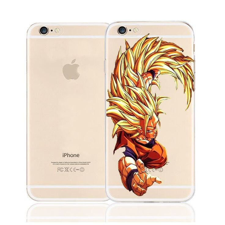 Dragon Ball Goku Super Saiyan SSJ3 Long Hair Character Back Cover for iPhone 6 6s Plus    #Dragon #Ball #Goku #Super #Saiyan #SSJ3 #Long #Hair #Character #Back #Cover for #iPhone #6 #6s #Plus