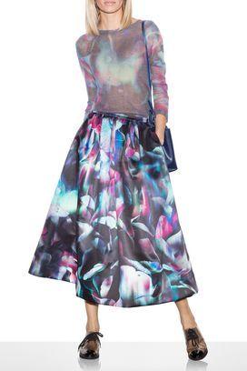 Emporio Armani Women Skirts at Emporio Armani Online Store