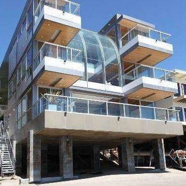 Sex and the City: Luxusvilla von Samantha Jones in Malibu zu vermieten #luxus  #luxury #nobelio  #samantha #jones #sexandthecity #star #traumhaus #dreamhouse #villas