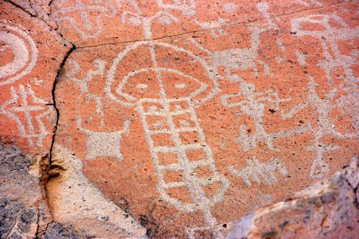 petroglifos de checta ubicacion - Google Search. Near Lima, Peru.