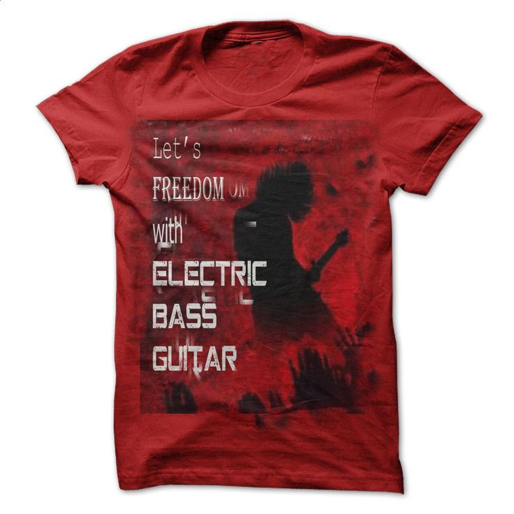 Bass Guitar T Shirts, Hoodies, Sweatshirts - #tee shirts #blue hoodie. ORDER NOW => https://www.sunfrog.com/LifeStyle/Bass-Guitar-.html?60505