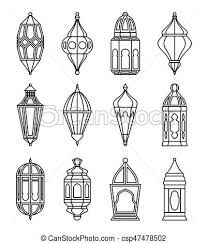 Image result for illustrator arabic and islamic drawings