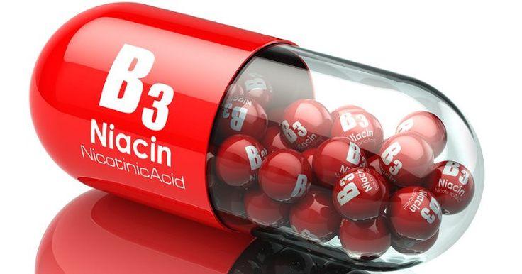 Η βιταμίνη Β3, που ονομάζεται επίσης νιασίνη, είναι μία από τις οκτώ υδατοδιαλυτές ενώσεις του συμπλέγματος Β