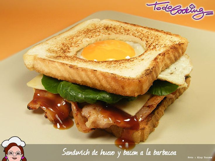 Hoy te traigo un sandwich que siempre he tenido curiosidad por hacer. Es facil de realizar, sigue mis pasos y en poco tiempo estarás disfrutando de un magn