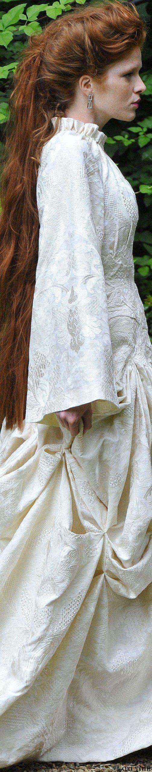 Franck Sorbier Haute Couture Fall 2013