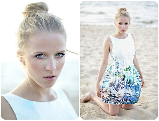 BALTIC SEA (by Jessica Mercedes Kirschner) http://lookbook.nu/look/3913988-BALTIC-SEA