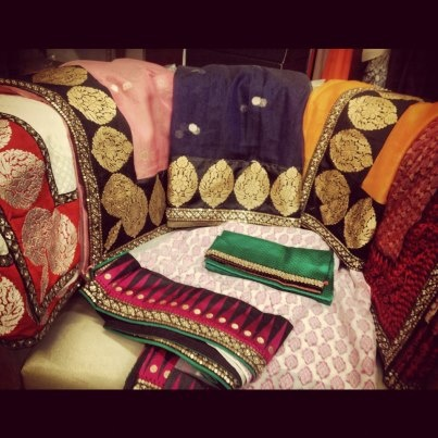 Sarees, The ethnic Indian wear