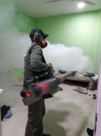 #Campaña contra el vector del dengue, zika y chikungunya en capital - Diario Formosa Expres: Perlavisión TV Campaña contra el vector del…
