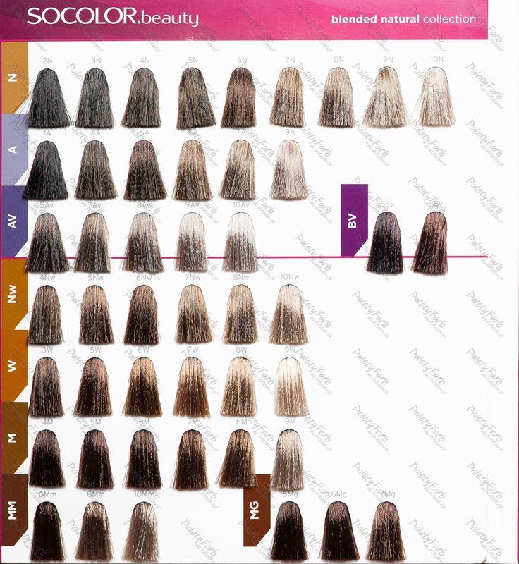 matrixsocolor1 Matrix hair color, Matrix color, Matrix