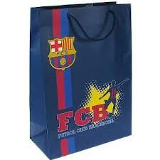 fc barcelona bag