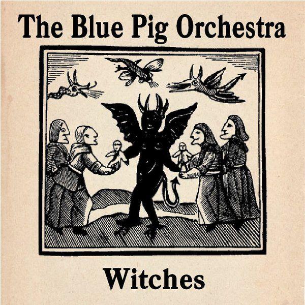 bluepigorchestra