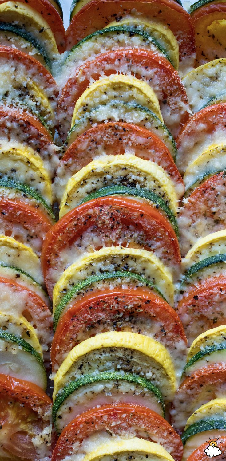 If you think cooking healthy recipes isn't easy, our parmesan zucchini bake recipe will prove you wrong! This zucchini bake requires simple ingredients and little time and effort. And it's so delicious, you might forget it's good for you, too!