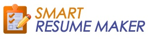 Smart Resume Maker lets you make a resume in seconds using our resume maker.  We will guide you step-by-step though the process of creating a resume online using your own computer.