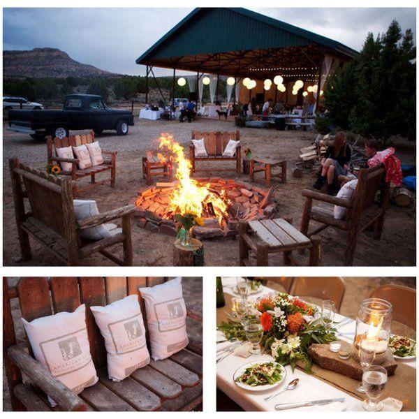 Fall Rustic Barn Weddings: 25+ Best Ideas About Outdoor Wedding Venues On Pinterest