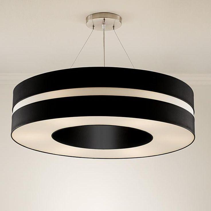 Потолочные подвесные светильники Chelsom Потолочный подвесной светильник WELCOME WE_O_750_DU