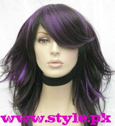 My Soon To Be New Hair Color Hair Pinterest Purple