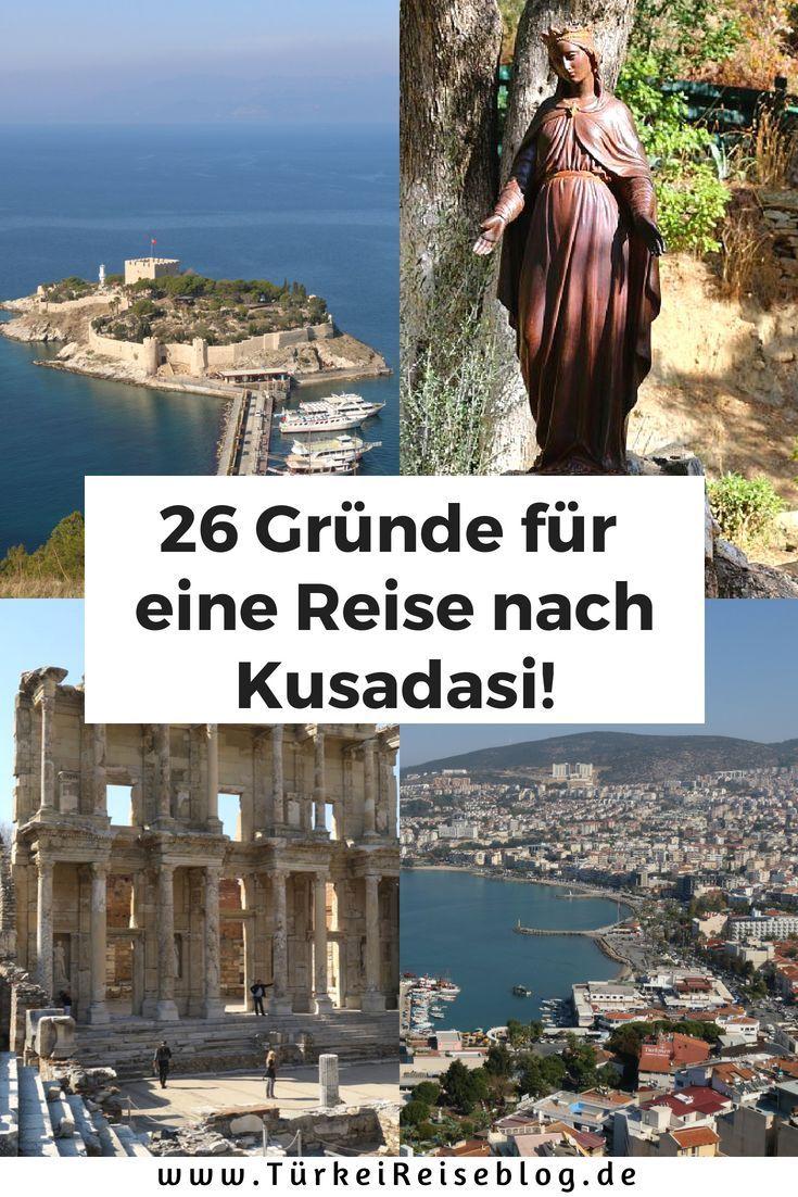 26 Sehenswurdigkeiten In Kusadasi Die Du Nicht Versaumen Darfst