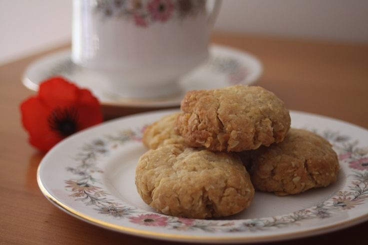 This is a recipe of our mums, it's amazing and we think it's the best ANZAC recipe you'll find.