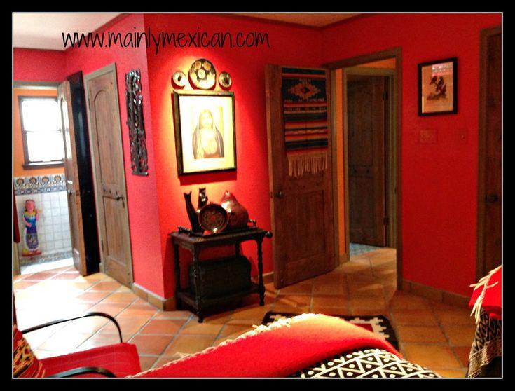 Die besten 25+ Schlafzimmer im mexikanischen stil Ideen auf - schlafzimmer style