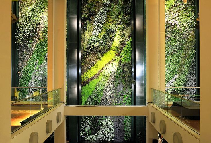 9 best stylegreen wall references images on pinterest nursing care nature and room interior. Black Bedroom Furniture Sets. Home Design Ideas