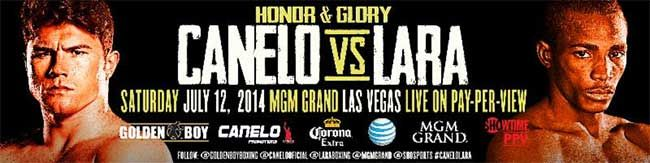 Canelo vs Lara Live streaming, Watch Showtime PPV fight online boxing TV http://w.atch.me/1N0wQF