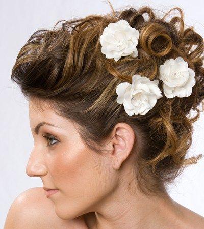 Phenomenal 1000 Ideas About Short Bridal Hairstyles On Pinterest Short Short Hairstyles For Black Women Fulllsitofus