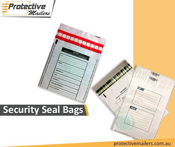Security Seal Bags are being used in various organizations for various types of purposes like for storing or transporting cash, evidence, valuable documents, coins and any other material one wish to send in a secure manner.
