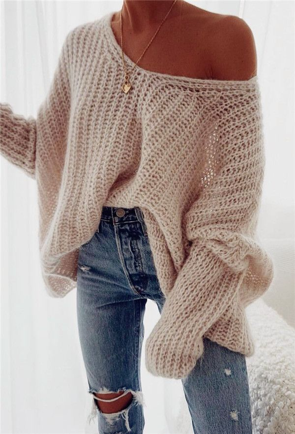Casual Outfit Winter Outfit Ideas This Winter