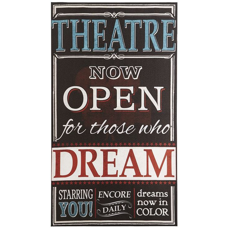I am such a dork, but I would love this for my classroom. Free To Dream Art