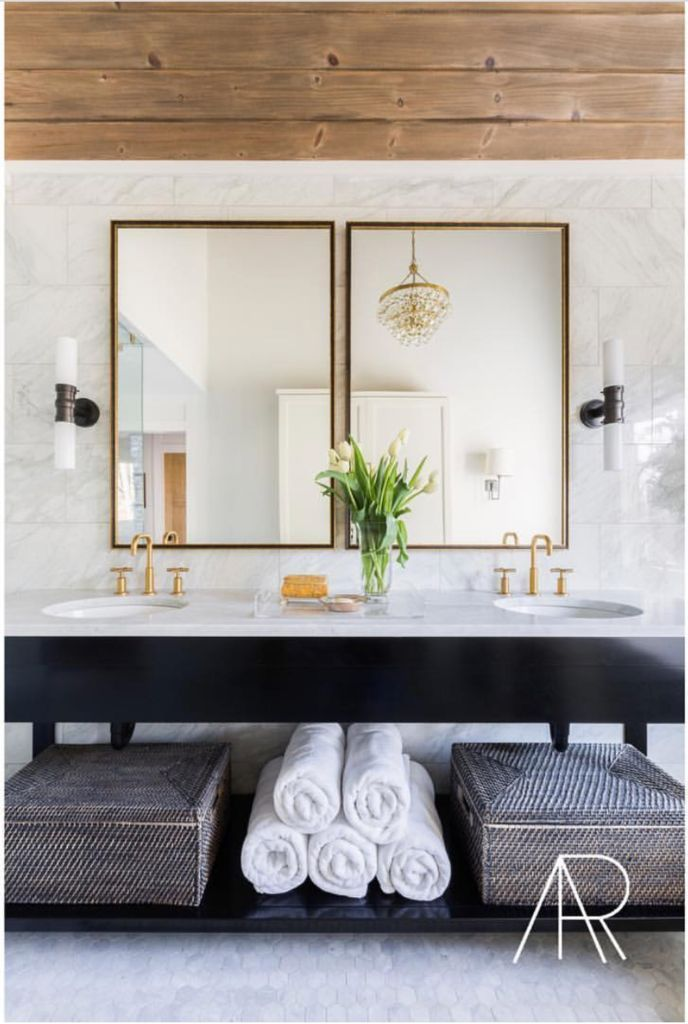 instagram roundup our favorite bathrooms in 2018 5707 rh pinterest com