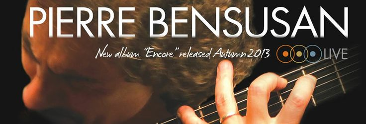 Win Pierre Bensusan's signature 'Old Lady' guitar, reissued by George Lowden