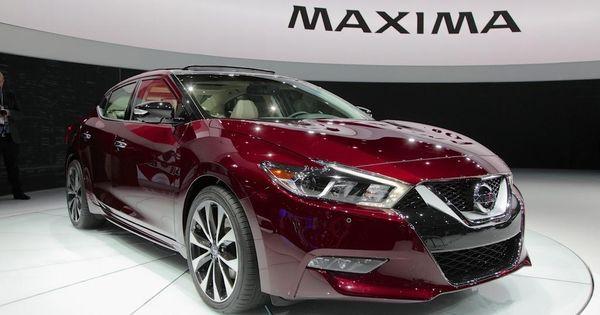 Nissan automobile - good image