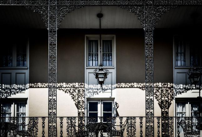 New Orleans, Louisiana 2015