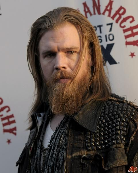 ryan hurst - Google Search