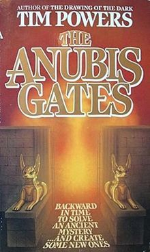 The Anubis Gates - Powers