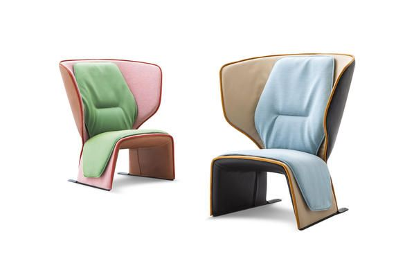 Cassina presents Origins of the Future: What's Your Gender installation. :: THE…