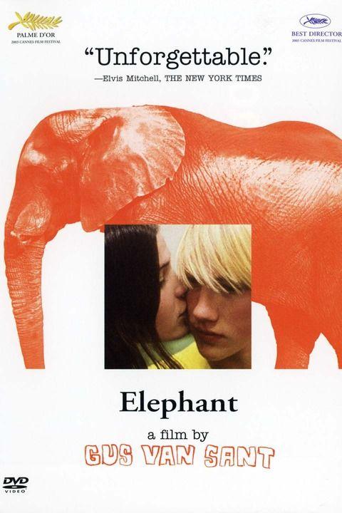 elephant gus van sant - Google Search